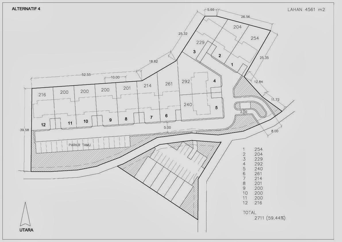 43e5a Gambar Site Plan 04 House Site Plan 14 On House Site Plan